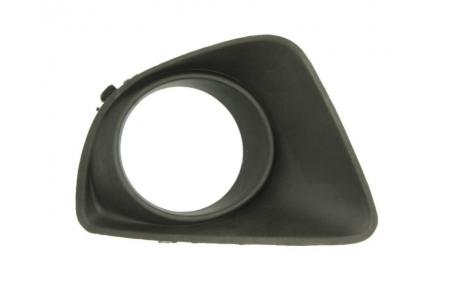Рамки противотуманных фар Mazda 2
