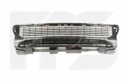 Решетка радиатора Mercedes A-class W169
