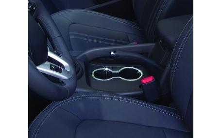 Хром накладки Kia Sportage R