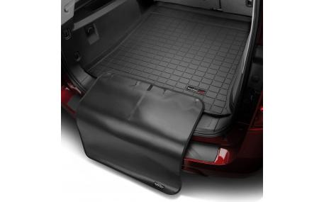 Коврик в багажник Porsche Cayenne 958