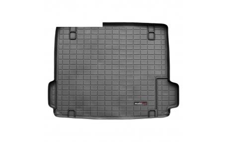 Коврик в багажник BMW X3 (F25)