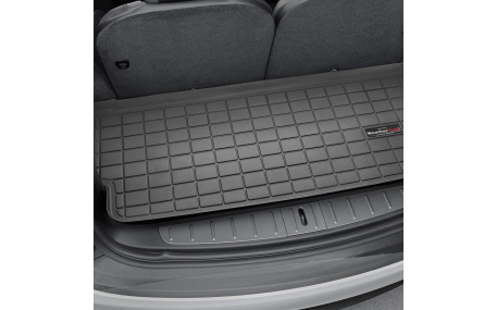 Коврик в багажник Tesla Model X