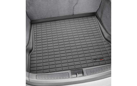 Коврик в багажник Tesla Model S