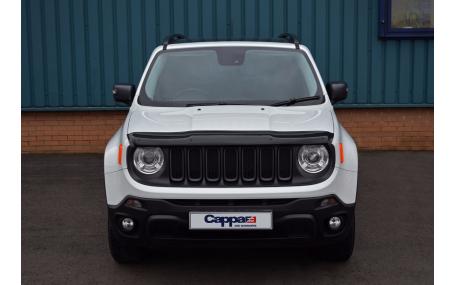 Дефлектор капота Jeep Renegade