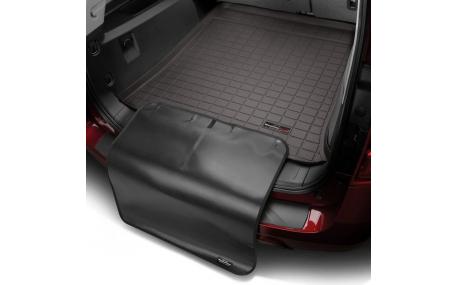 Коврик в багажник Mercedes GL-class X166