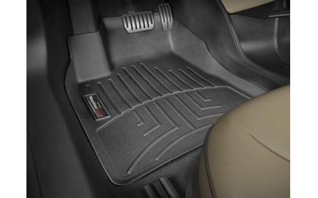 Коврики в салон Audi Q2