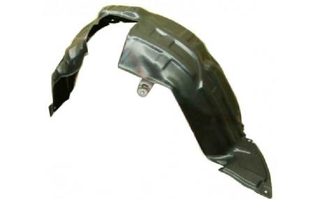 Подкрылки Mazda 2