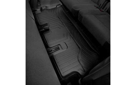 Коврики в салон Tesla Model X