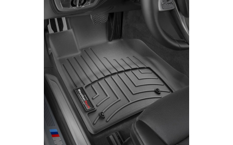 Коврики в салон BMW 7 (G11)