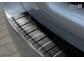 Накладка на задний бампер BMW F11
