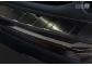 Накладка на задний бампер Peugeot 3008