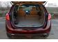 Накладка на задний бампер Nissan Murano