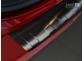 Накладка на задний бампер Mazda CX-5