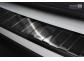 Накладка на задний бампер BMW X1 F48