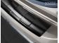 Накладка на задний бампер Kia Sportage 2018-2021