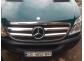 Хром накладки Mercedes Sprinter