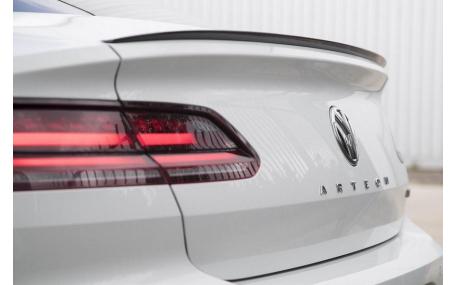 Спойлер Volkswagen Arteon