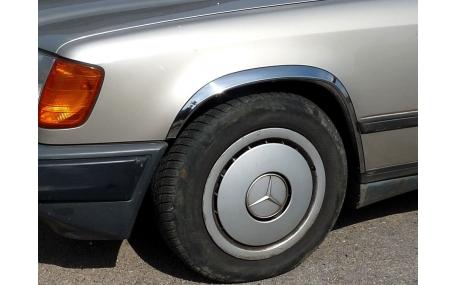 Арки Mercedes E-class W124