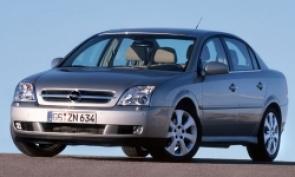Vectra C (2002-2008)