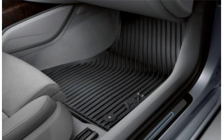 Коврики в салон Audi A7
