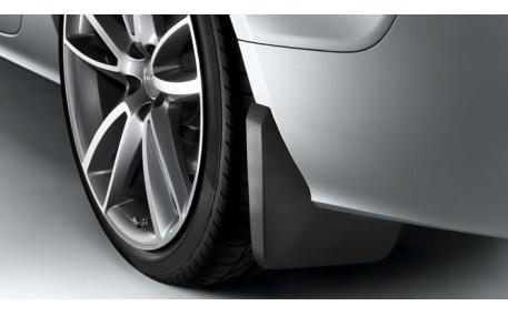 Брызговики Audi A6 C7 Allroad