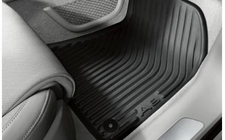 Коврики в салон Audi A8 D4