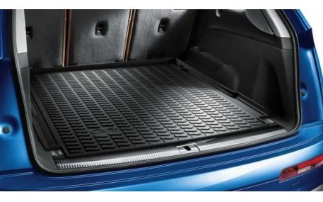Коврик в багажник Audi Q7