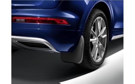 Брызговики Audi Q8