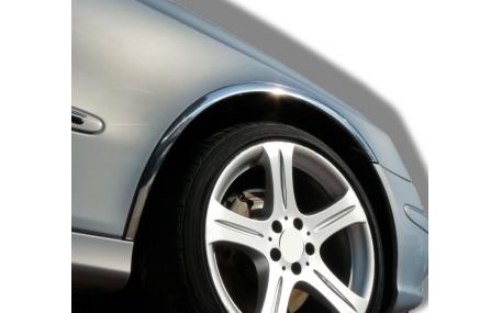 Арки Mercedes S-class W220