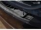 Накладка на задний бампер Volvo V90