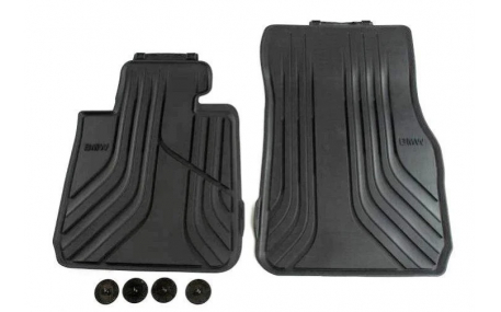Коврики в салон BMW 3 (F30)