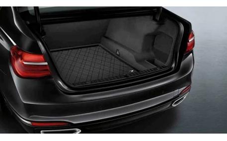 Коврик в багажник BMW 7 (G11)