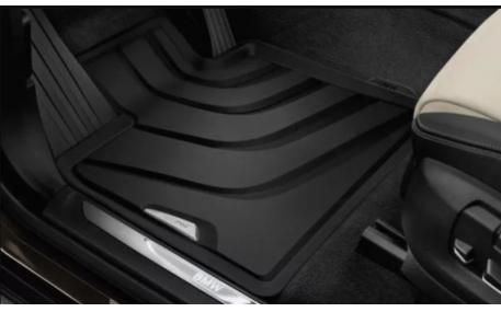 Коврики в салон BMW X3 F25