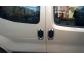 Хром накладки Opel Combo D