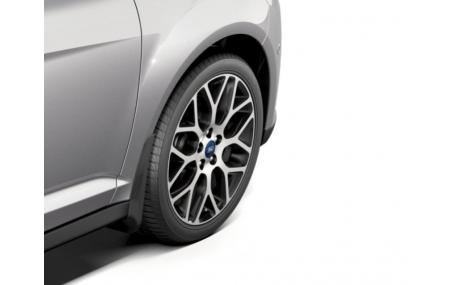 Брызговики Ford C-Max