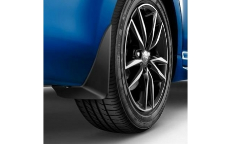 Брызговики Toyota Auris Touring Sport