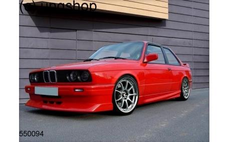 Бампер передний BMW E30