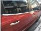 Хром накладки Peugeot 208