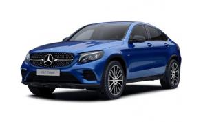 GLC-class Coupe C253 (2016-2020)