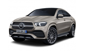 GLE Coupe C167 (2019-...)