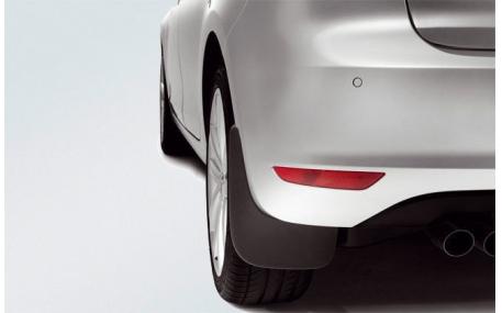 Брызговики Volkswagen Golf 6