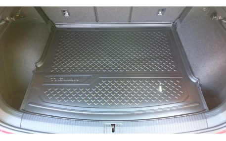 Коврик в багажник Volkswagen Tiguan