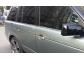 Хром накладки Range Rover