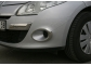 Хром накладки Renault Megane