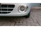 Хром накладки Renault Kangoo