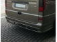 Накладка задняя Mercedes Vito W639