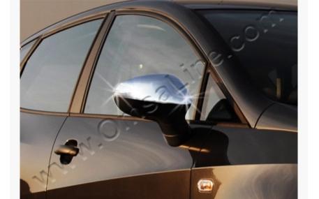 Хром накладки Seat Ibiza