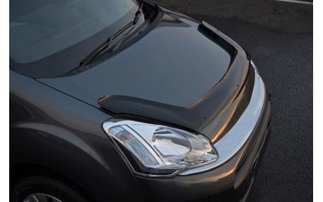 Дефлектор капота Peugeot Partner Tepee