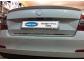 Хром накладки Skoda Octavia A7