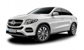 GLE-class Coupe C292 (2012-...)